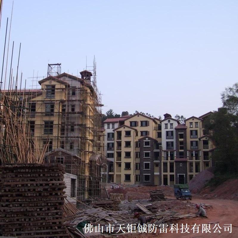 三水江南新村一期工程06地