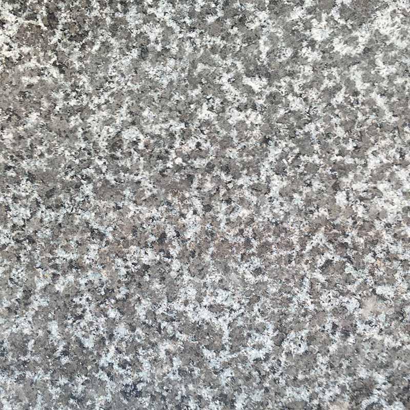 石材的形成和开采