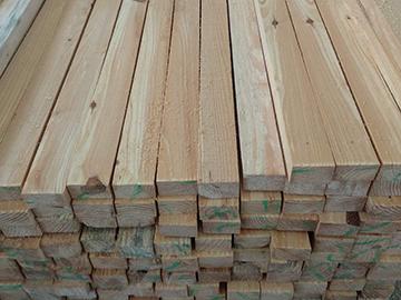 东北建筑木方