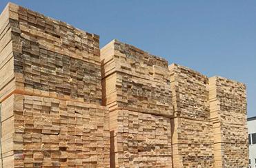 天林建筑木方为您介绍建筑木方的使用优点