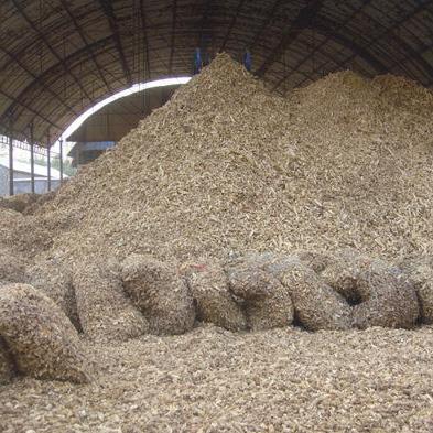 如今玉米芯细粉成为市场上的'新宠儿'
