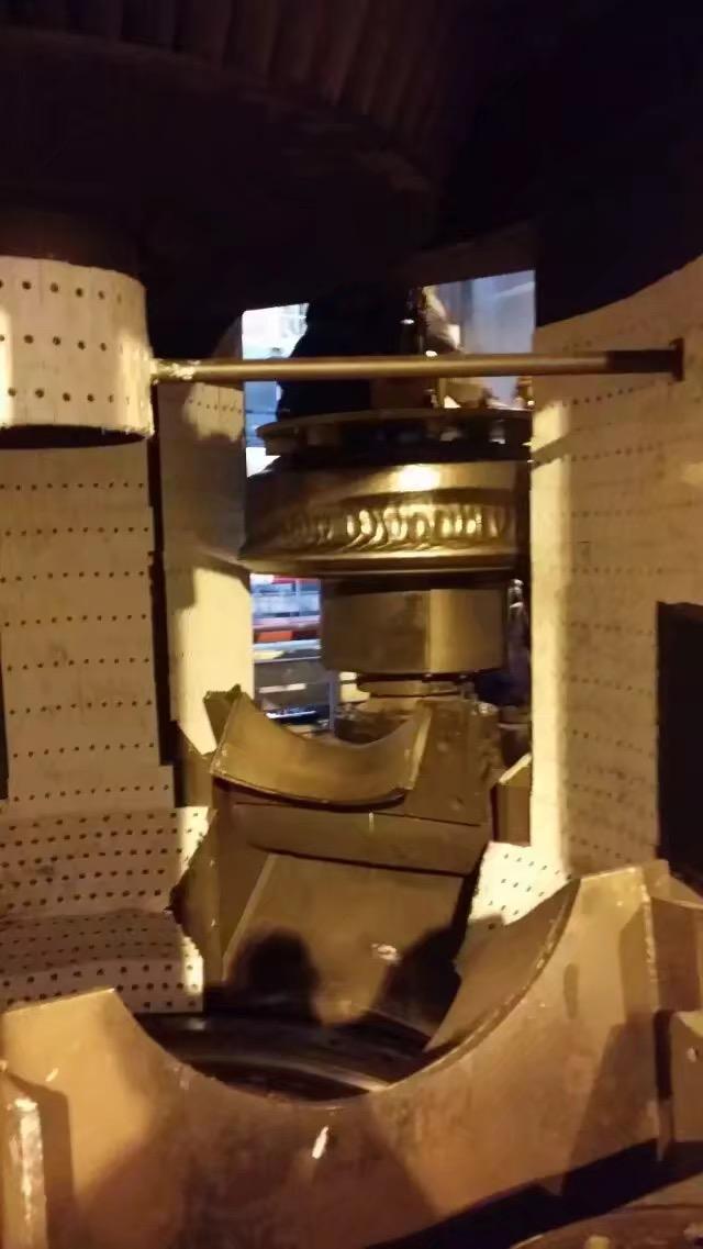 磨煤机焊接陶瓷