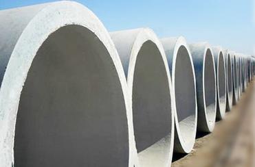水泥管出现裂纹的原因及解决方法