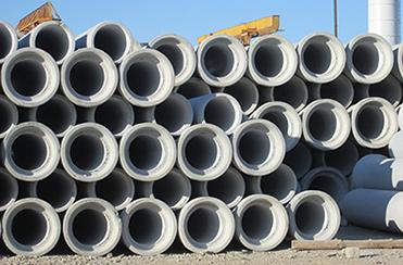 水泥排水管的七大用处