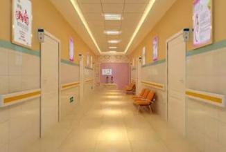 医院防滑案例