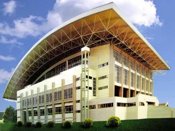 江苏大学体育馆