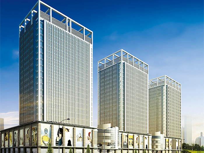 北京大兴健康休闲社区27号楼