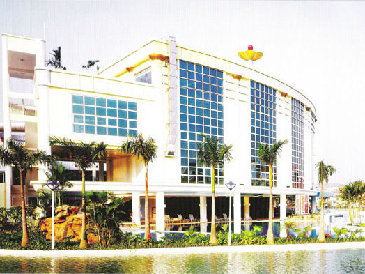 上海假日宾馆