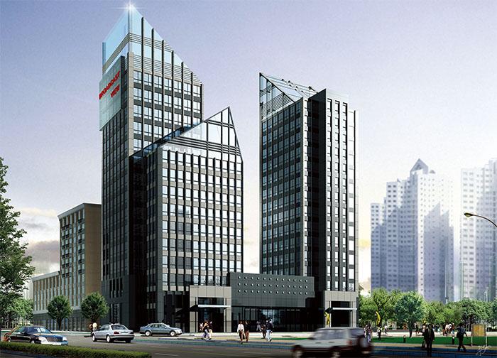天津市东丽区广播电视中心