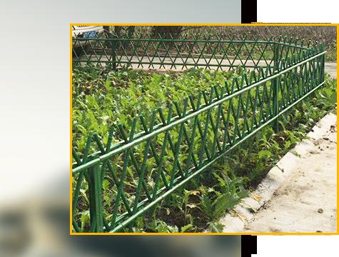 栏杆中的创新型产品不锈钢仿竹栏杆