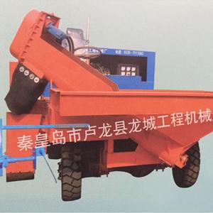 LC1000-Ⅱ型水泥路缘