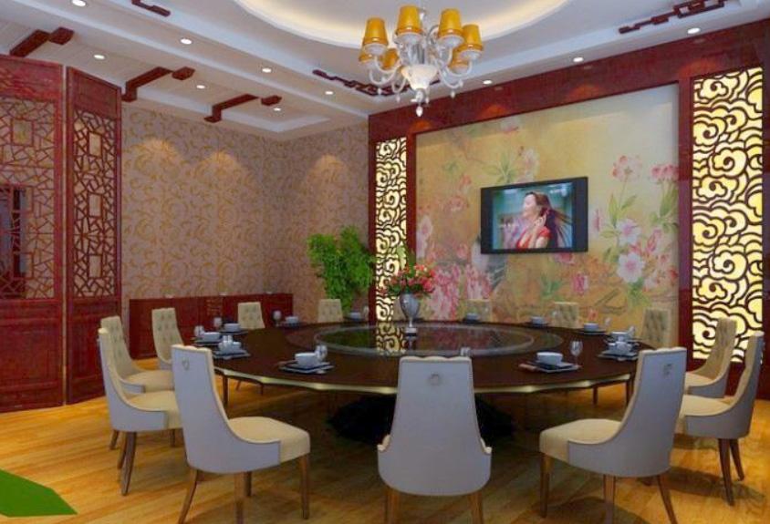 河南木雕艺术在室内装饰中的应用——宏