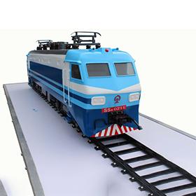 普通铁路实训设备