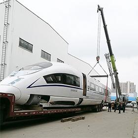 高速铁路实训设备