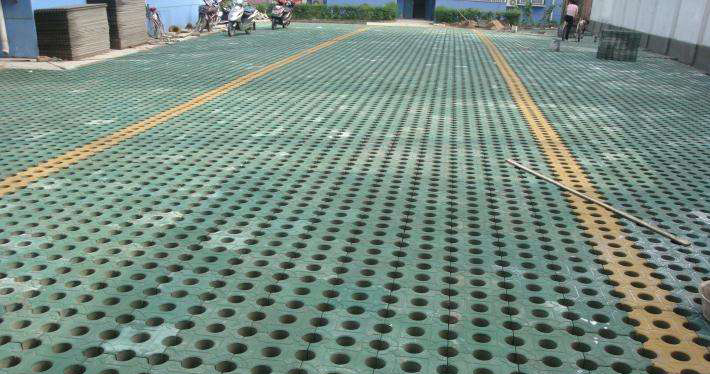 路沿石模具制作流程是什么?