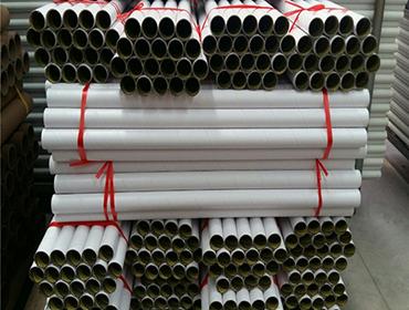 防水卷材管