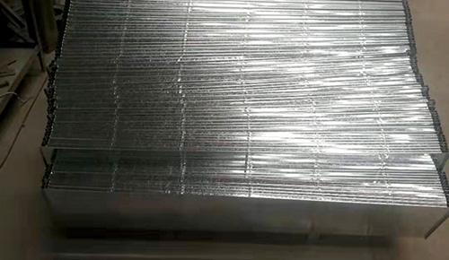 生活中郑州通风管道使用应该的注意事项