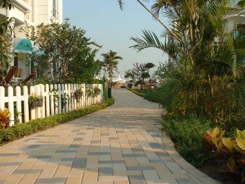 河南透水砖施工方法的掌握有助于提升品质