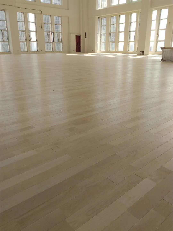 农科路小学舞蹈教室