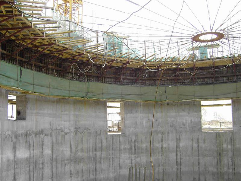 河南滑模施工要注意的安全问题