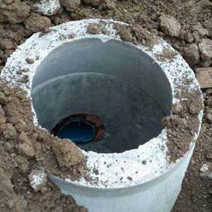 预制污水井