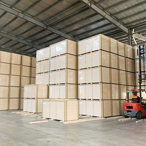 密度板生产厂