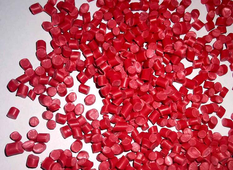 pvc颗粒绝对优势碾压其他一切塑料原料