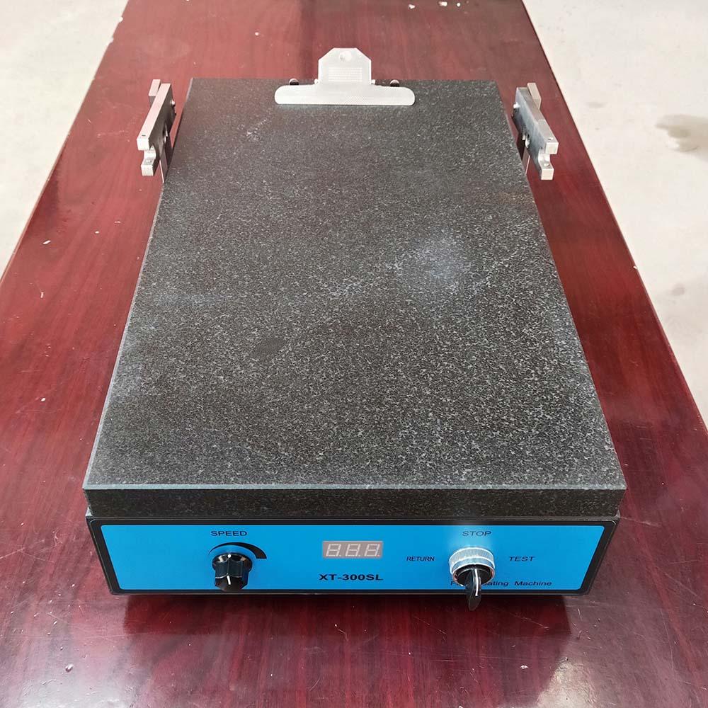实验室涂布机XT-300SL(大理石平台