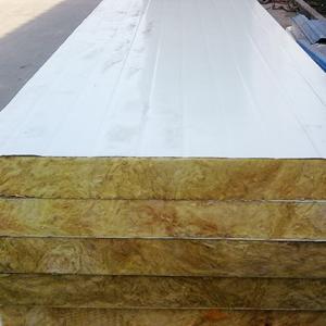 玻璃棉复合板