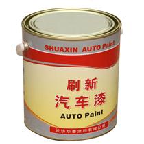 刷新汽车漆
