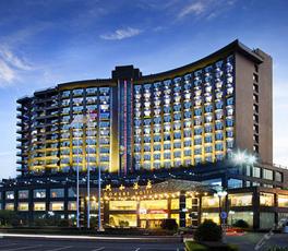 常德共和酒店