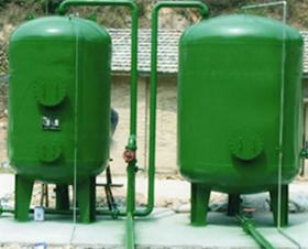 组合式净水器