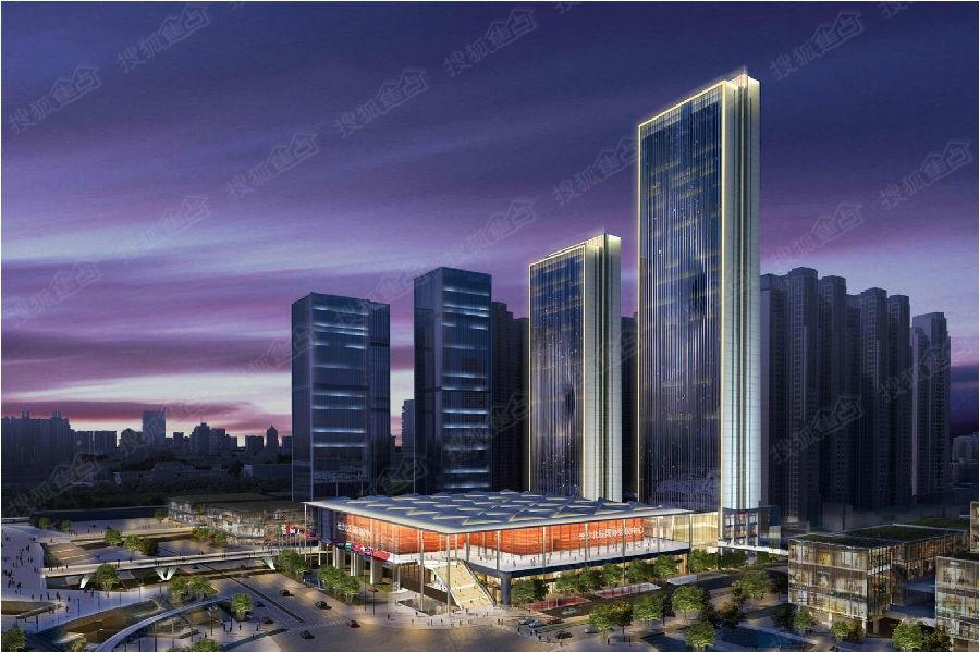 长沙国际会展中心精品酒店