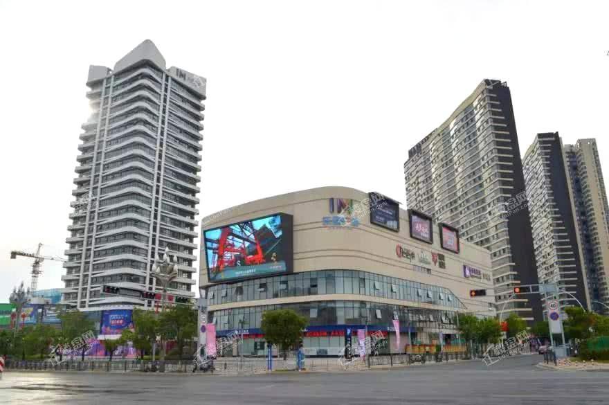 江西中奥广场