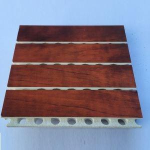 康馨木质吸音板的优点
