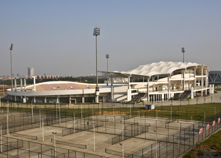 南大体育场