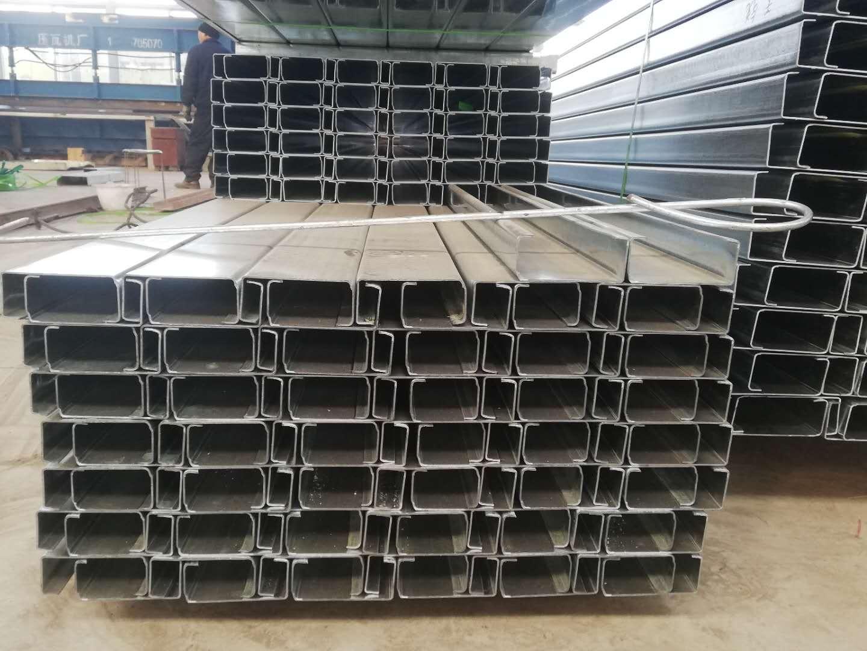 河南C型钢与方钢的区