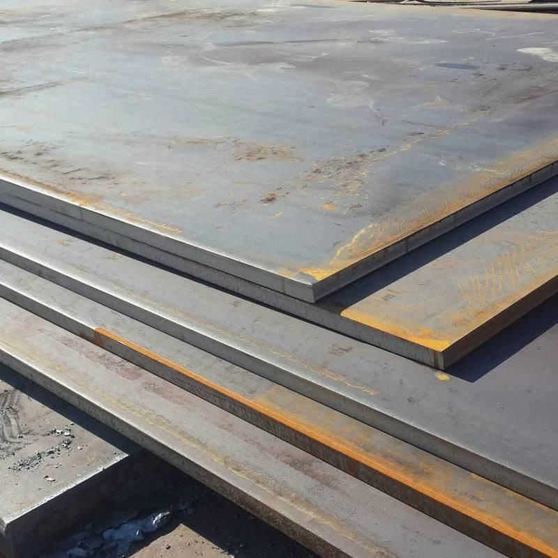 镀锌钢板的分类