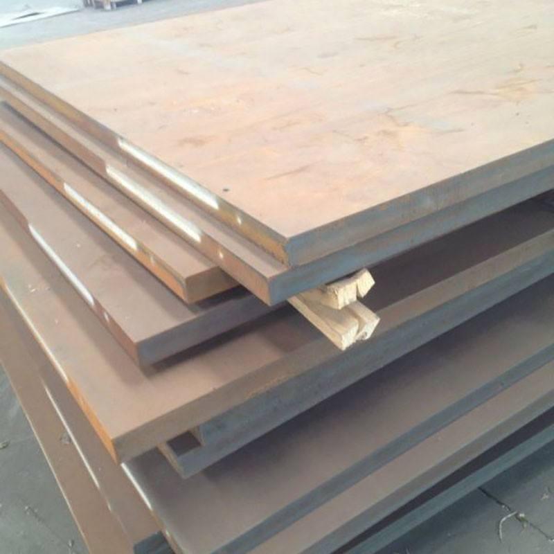 钢板销售公司告诉你什么是钢板-唐山市诚泓贸易有限公司