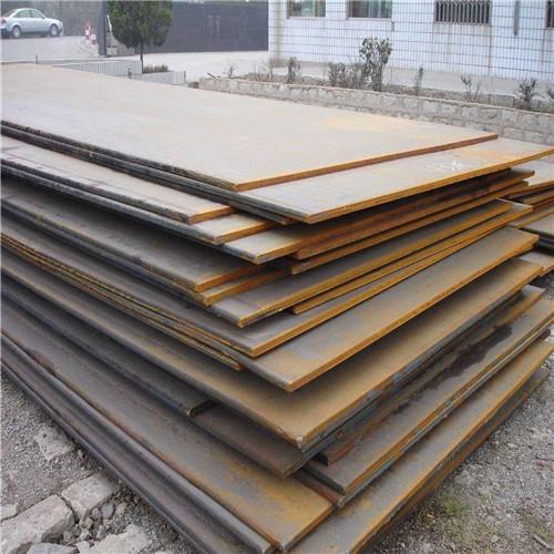影响钢板销售价格变化的主要因素