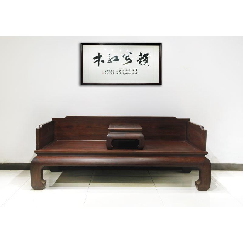 什么是湖南紅木家具的優缺點了?