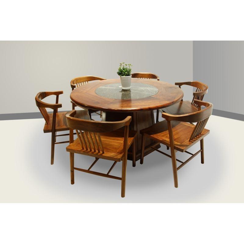 如何選擇湖南紅木家具中的餐桌椅?