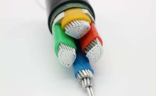 江西电线和电缆的区别