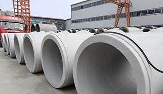 三河混凝土排水管厂家——三河鼎富混凝土排水管