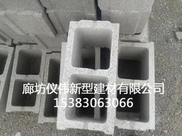 空心砖与实心砖的区别?