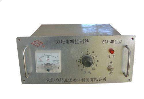 力矩电机控制器BTA系