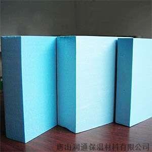 唐山挤塑聚苯乙烯保温板
