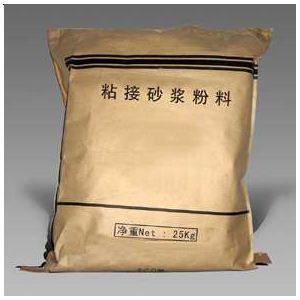 干粉聚合物结砂浆