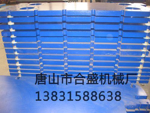 板式换热器框架厂