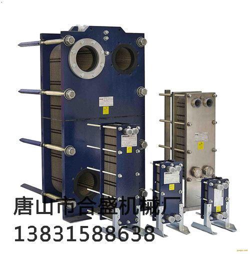 板式换热器机组厂